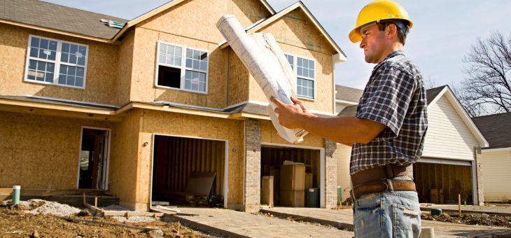 Como construir una casa con poco dinero
