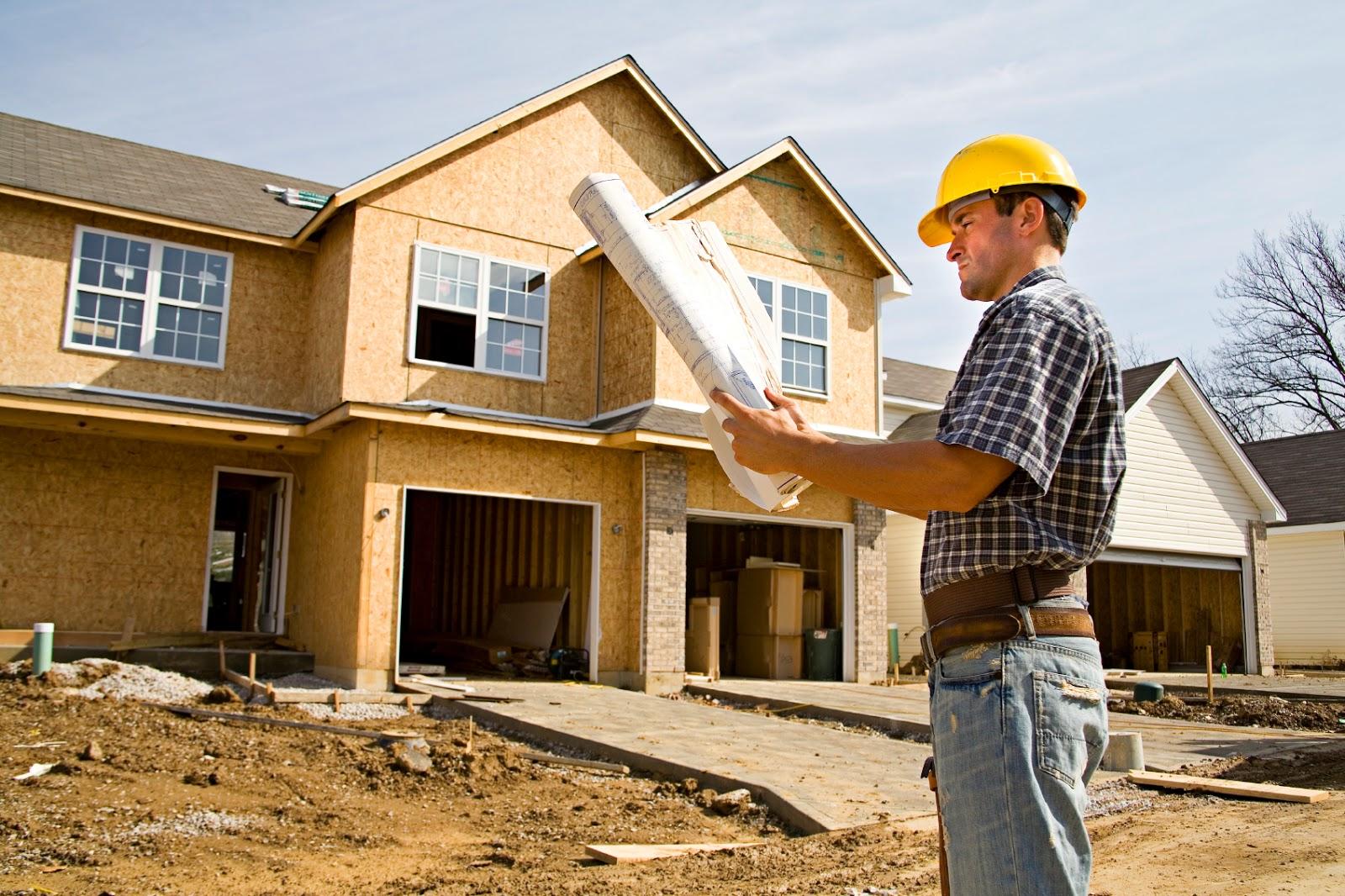 Como construir una casa con poco dinero art culos de - Ayuda para construir mi casa ...