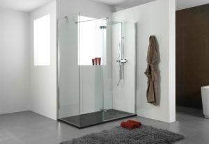 Cabina de ducha definici n ingl s y franc s arquitectura - Cabina ducha rectangular ...