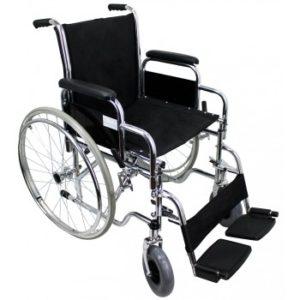 silla de ruedas en ingles