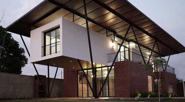 Arquitectura Experimental