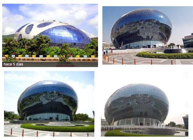 Materiales m s utilizados en la arquitectura moderna for Articulos sobre arquitectura