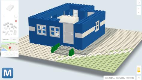 Tendencias arquitectónicas del 2017: Construye LEGO con Chrome