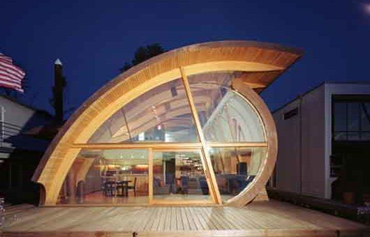 Arquitectura Eco Friendly: Ser amigable con el medio ambiente