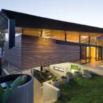 Arquitectura en las casas de campo