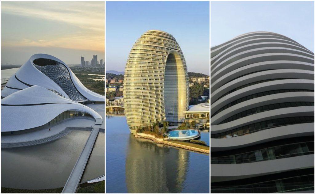 Arquitectura contemporanea caracter sticas art culos de for Arquitectura moderna caracteristicas