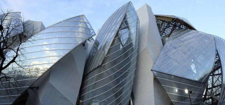 Arquitectura contemporanea: Características