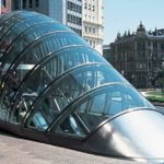La arquitectura de Norman Foster!