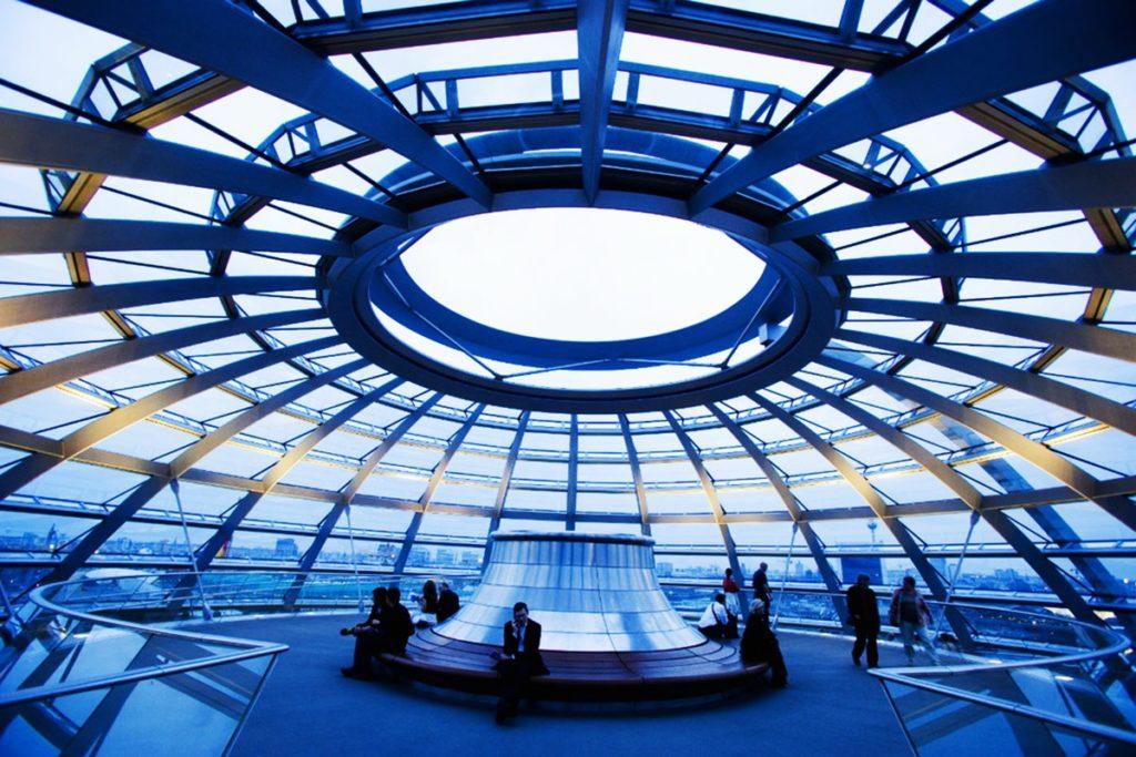 Arquitectura de Norman Foster