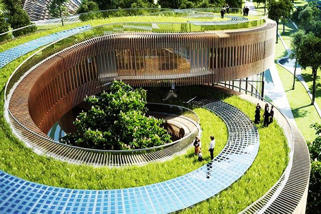 arquitectura sostenible 2
