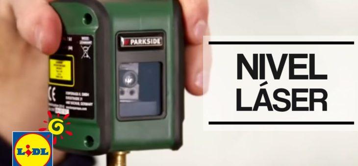 La importancia de los niveles láser como herramienta