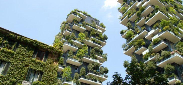 Ejemplos de arquitectura bioclimática