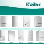 Las calderas Vaillant, una de las mejores calderas de condensación