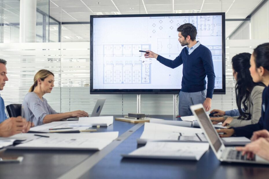 Beneficios de ser un BIM Manager