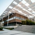 Rasgos característicos de la arquitectura moderna