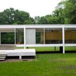 Cuatro casas interesantes para conocer si eres arquitecto