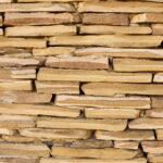 Materiales utilizados en las fachadas de edificios