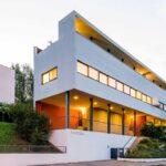 La arquitectura Bauhaus y la arquitectura Paleocristiana