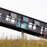 Tendencias revolucionarias en la arquitectura moderna experimental