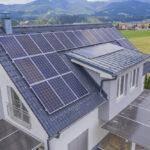 Techos solares en los proyectos de arquitectura ¿moda pasajera o tendencia para quedarse?